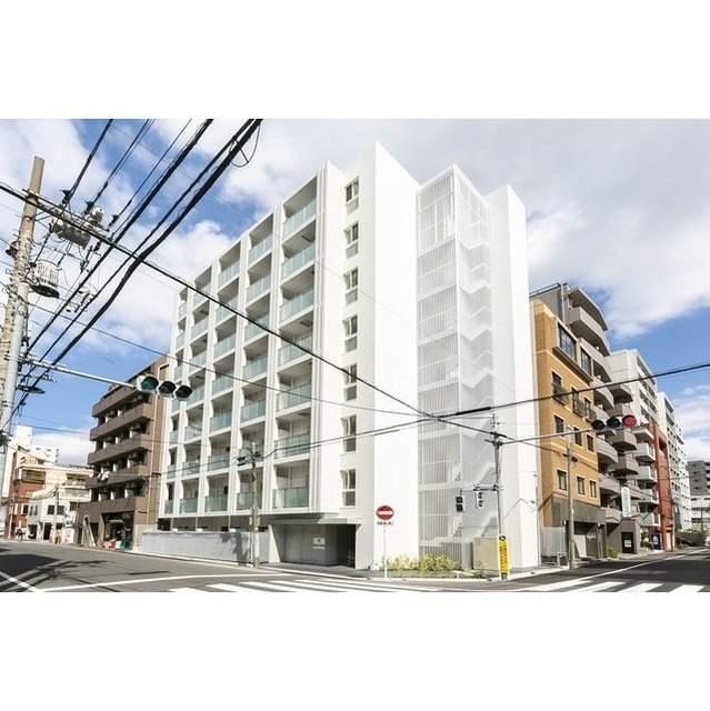 新着賃貸10:東京都墨田区緑1丁目の新着賃貸物件