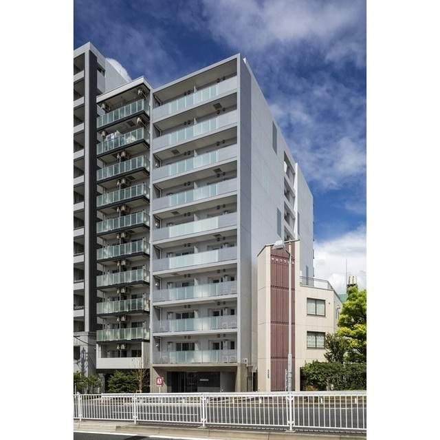 新着賃貸14:東京都墨田区太平4丁目の新着賃貸物件