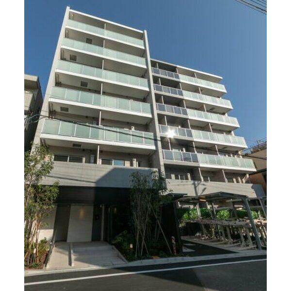 新着賃貸7:東京都墨田区立川4丁目の新着賃貸物件