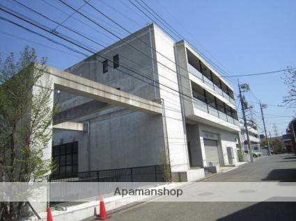 神奈川県横浜市都筑区、江田駅徒歩18分の築16年 4階建の賃貸マンション