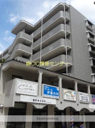 神奈川県横浜市都筑区、センター北駅徒歩3分の築19年 7階建の賃貸マンション