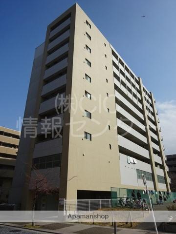 神奈川県横浜市都筑区、センター北駅徒歩3分の築11年 10階建の賃貸マンション