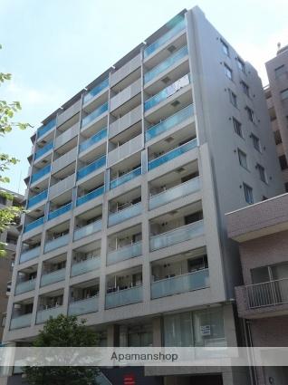 神奈川県横浜市都筑区、センター北駅徒歩11分の築13年 10階建の賃貸マンション
