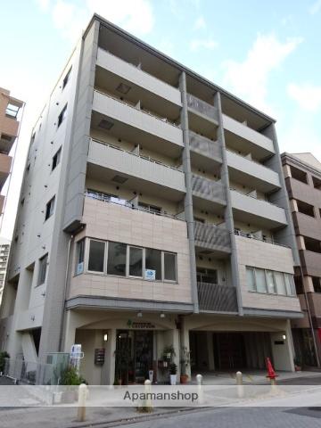 神奈川県横浜市都筑区、センター北駅徒歩27分の築9年 6階建の賃貸マンション