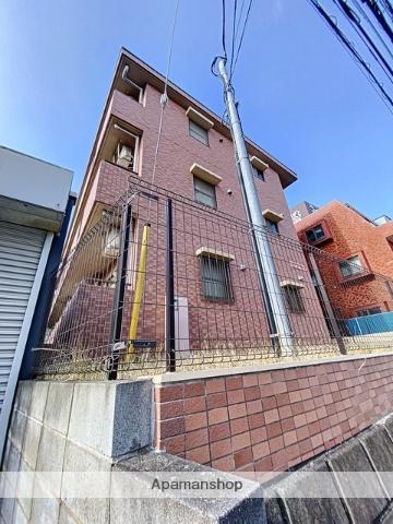 神奈川県川崎市宮前区、宮崎台駅徒歩18分の築13年 3階建の賃貸マンション
