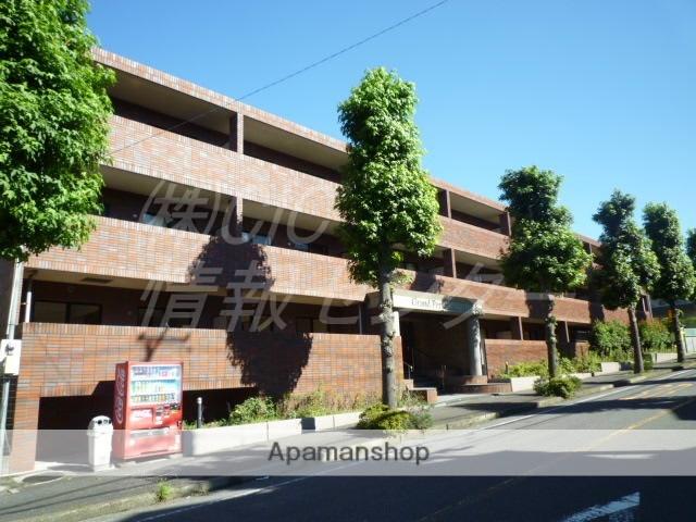神奈川県横浜市青葉区、市が尾駅徒歩22分の築11年 3階建の賃貸マンション
