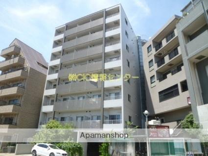 神奈川県横浜市都筑区、仲町台駅徒歩1分の築11年 7階建の賃貸マンション