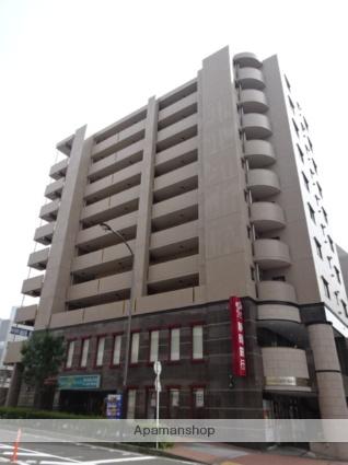 神奈川県横浜市都筑区、センター北駅徒歩19分の築17年 10階建の賃貸マンション