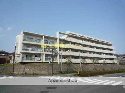 神奈川県横浜市都筑区、センター北駅徒歩20分の築19年 4階建の賃貸マンション