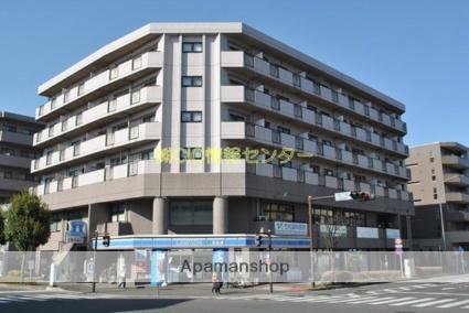 神奈川県横浜市都筑区、センター北駅徒歩20分の築20年 6階建の賃貸マンション