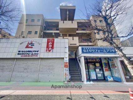 佐登屋興産第一ビル[1DK/40.49m2]の外観1