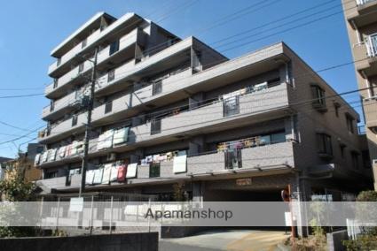 神奈川県横浜市都筑区、センター北駅徒歩23分の築15年 7階建の賃貸マンション