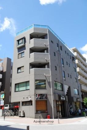 神奈川県横浜市都筑区、センター北駅徒歩19分の築20年 5階建の賃貸マンション