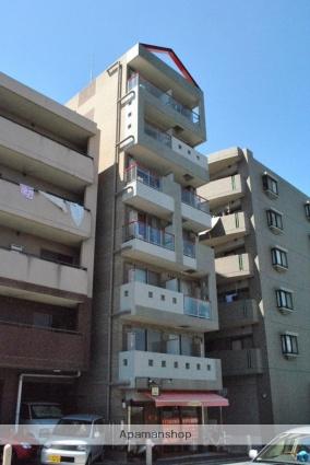 神奈川県横浜市都筑区、センター北駅徒歩24分の築12年 7階建の賃貸マンション