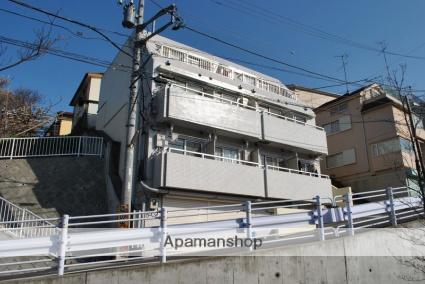 神奈川県川崎市宮前区、宮前平駅徒歩25分の築29年 4階建の賃貸マンション