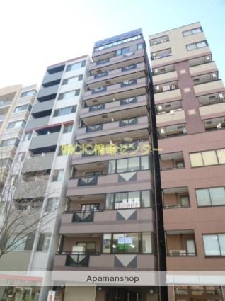 神奈川県横浜市都筑区、中川駅徒歩24分の築16年 10階建の賃貸マンション
