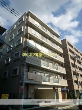 神奈川県横浜市都筑区、センター南駅徒歩23分の築8年 6階建の賃貸マンション