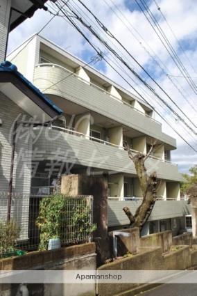 神奈川県川崎市宮前区、宮崎台駅徒歩13分の築29年 4階建の賃貸マンション