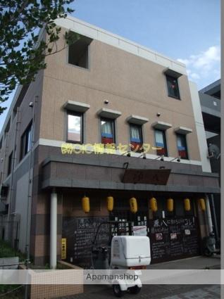 神奈川県横浜市都筑区、仲町台駅徒歩1分の築22年 3階建の賃貸マンション
