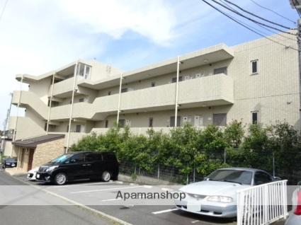 神奈川県横浜市青葉区、江田駅徒歩13分の築8年 4階建の賃貸マンション