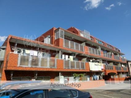 神奈川県横浜市青葉区、たまプラーザ駅徒歩19分の築30年 4階建の賃貸マンション