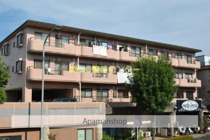 神奈川県横浜市都筑区、センター北駅徒歩29分の築26年 3階建の賃貸マンション