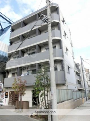 バージュアル横濱あざみ野