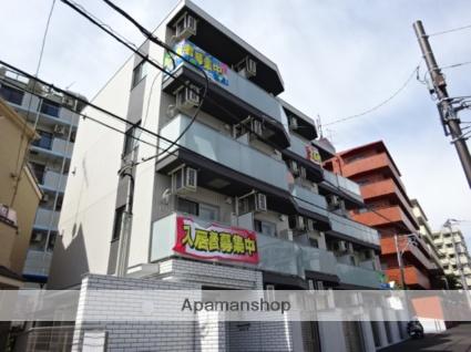 神奈川県横浜市青葉区、鷺沼駅徒歩14分の新築 4階建の賃貸マンション