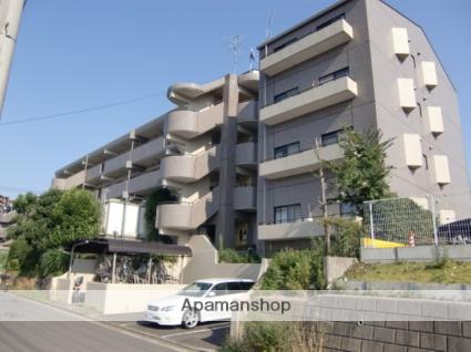神奈川県横浜市都筑区、センター北駅徒歩22分の築26年 4階建の賃貸マンション