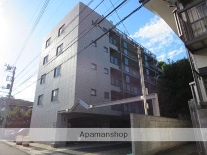 神奈川県横浜市港北区、新横浜駅徒歩7分の築19年 7階建の賃貸マンション