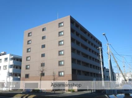 神奈川県横浜市港北区、菊名駅徒歩15分の築8年 7階建の賃貸マンション