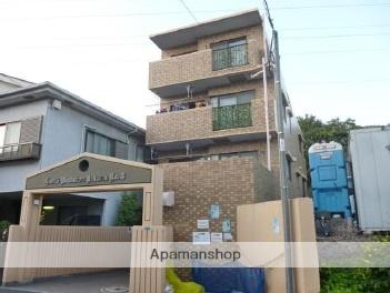 神奈川県横浜市鶴見区、新横浜駅徒歩32分の築26年 5階建の賃貸マンション