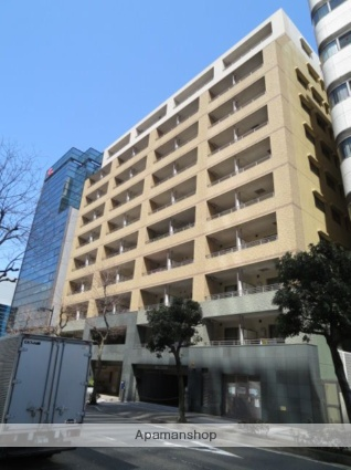 神奈川県横浜市港北区、菊名駅徒歩15分の築11年 11階建の賃貸マンション