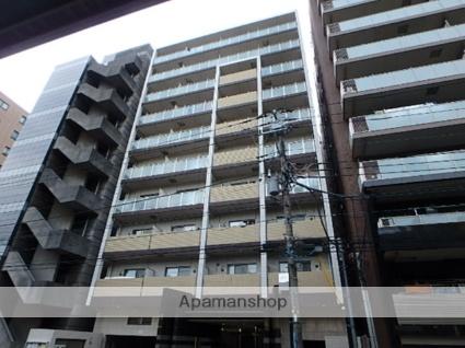 神奈川県横浜市港北区、小机駅徒歩18分の築6年 10階建の賃貸マンション