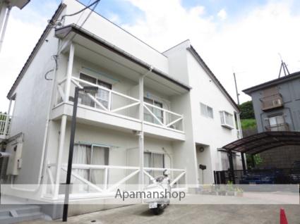 神奈川県横浜市神奈川区、小机駅徒歩27分の築24年 2階建の賃貸アパート