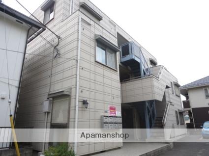神奈川県横浜市港北区、菊名駅徒歩16分の築22年 -の賃貸マンション