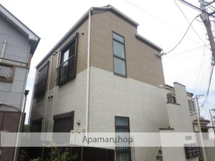 神奈川県横浜市神奈川区、大口駅徒歩13分の築2年 2階建の賃貸アパート