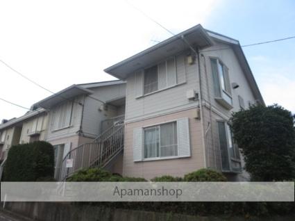 神奈川県横浜市鶴見区、菊名駅徒歩16分の築24年 2階建の賃貸アパート