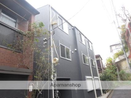 神奈川県横浜市港北区、菊名駅徒歩7分の新築 3階建の賃貸アパート