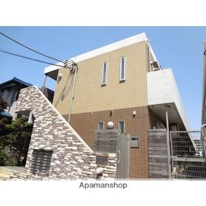 神奈川県横浜市港北区、綱島駅徒歩14分の築7年 2階建の賃貸マンション