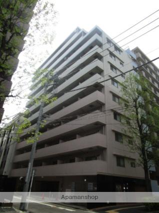 神奈川県横浜市中区、関内駅徒歩5分の築11年 11階建の賃貸マンション
