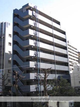 神奈川県横浜市神奈川区、横浜駅徒歩6分の築5年 10階建の賃貸マンション