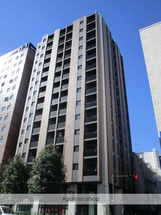 神奈川県横浜市中区、関内駅徒歩3分の新築 15階建の賃貸マンション