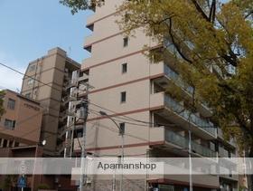 神奈川県横浜市中区、関内駅徒歩5分の築7年 10階建の賃貸マンション