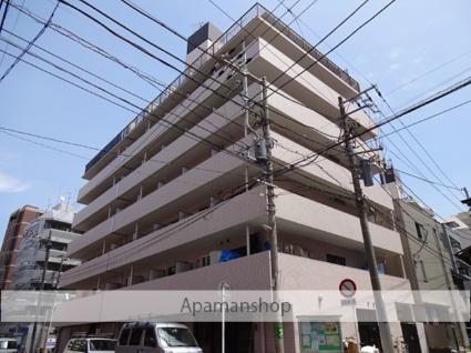 神奈川県横浜市西区、横浜駅徒歩15分の築28年 11階建の賃貸マンション