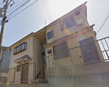 神奈川県横浜市港北区、菊名駅徒歩7分の築24年 2階建の賃貸アパート