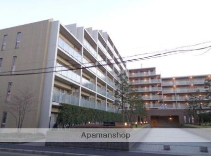 神奈川県横浜市港北区、綱島駅徒歩12分の築10年 7階建の賃貸マンション