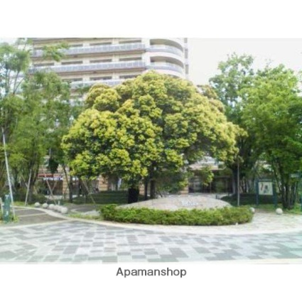 パークシティ武蔵小杉 ミッドスカイタワー