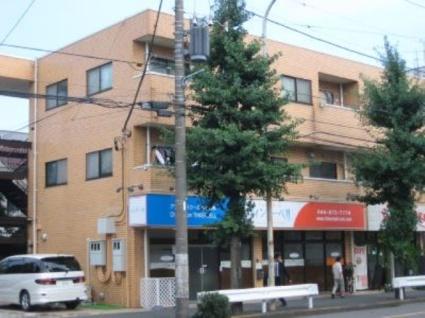 シゲタ酒店ビル
