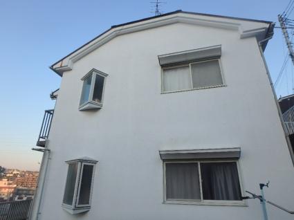 神奈川県横浜市港北区、日吉駅徒歩17分の築30年 2階建の賃貸アパート